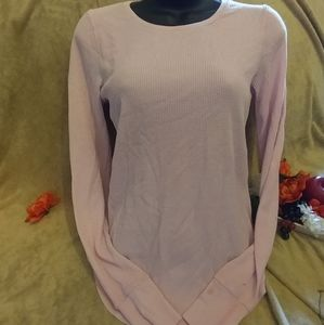 VS Pink thermal top